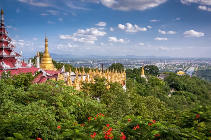 Burmese Days: The Upper Irrawaddy