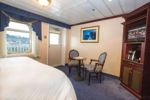 Category B Stateroom