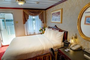 Category C Stateroom