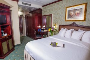 Category D Stateroom